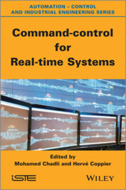 Chadli, Mohammed - Command-control for Real-time Systems, ebook