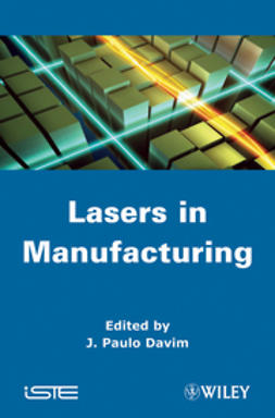 Davim, J. Paulo - Laser in Manufacturing, ebook