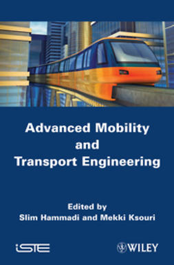 Hammadi, Slim - Advanced Mobility and Transport Engineering, ebook