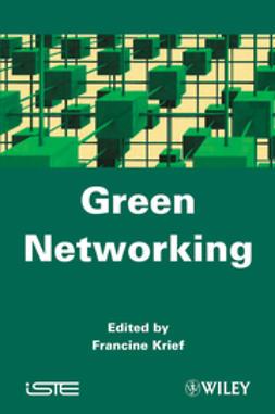 Krief, Francine - Green Networking, ebook