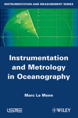 Menn, Marc Le - Instrumentation and Metrology in Oceanography, e-bok