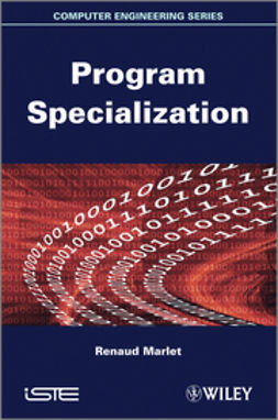 Marlet, Renaud - Program Specialization, ebook
