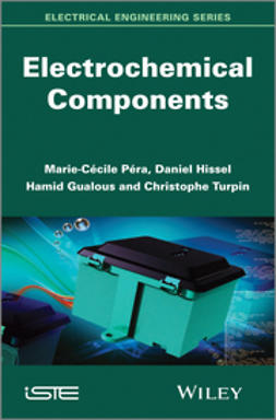 Gualous, Hamid - Electrochemical Components, ebook