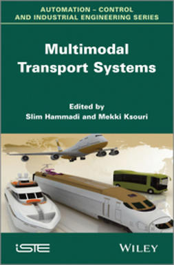 Hammadi, Slim - Multimodal Transport Systems, e-kirja