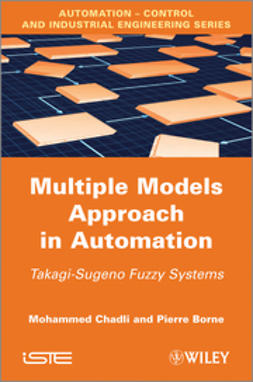 Chadli, Mohammed - Multiple Models Approach in Automation: Takagi-Sugeno Fuzzy Systems, e-bok