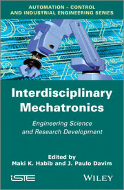Habib, M. K. - Interdisciplinary Mechatronics: Engineering Science and Research Development, e-kirja