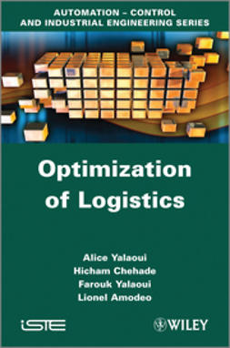 Yalaoui, Alice - Optimization of Logistics, ebook