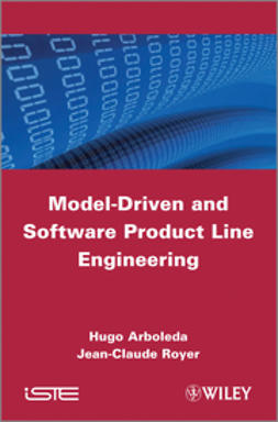 Royer, Jean-Claude - Model-Driven and Software Product Line Engineering, ebook