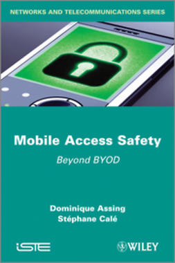 Assing, Dominique - Mobile Access Safety: Beyond BYOD, ebook