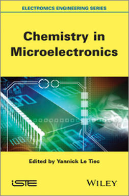 Tiec, Yannick Le - Chemistry in Microelectronics, ebook
