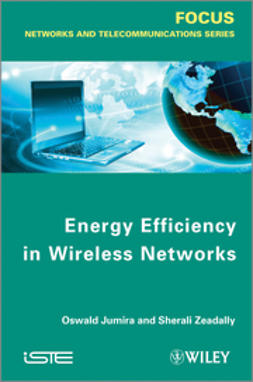 Jumira, Oswald - Energy Efficiency in Wireless Networks, ebook