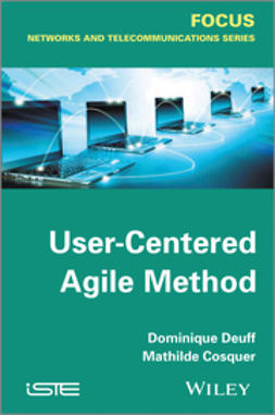 Deuff, Dominique - User-Centered Agile Method, ebook