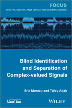 Moreau, Eric - Blind Identification and Separation of Complex-valued Signals, ebook