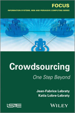 Lebraty, Jean-Fabrice - Crowdsourcing: One Step Beyond, ebook