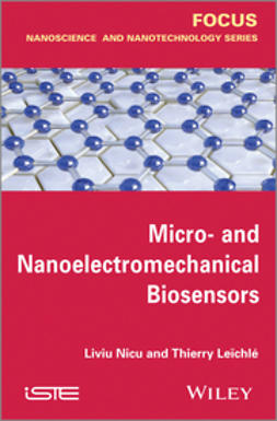 Le?chl?, Thierry - Micro-and Nanoelectromechanical Biosensors, ebook