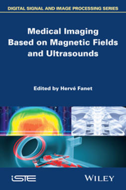 Fanet, Hervé - Medical Imaging Based on Magnetic Fields and Ultrasounds, e-kirja