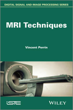 Perrin, Vincent - MRI Techniques, ebook