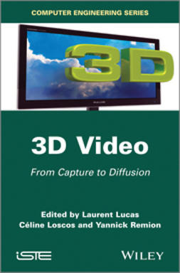Loscos, C?line - 3D Video, ebook