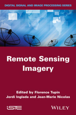 Inglada, Jordi - Remote Sensing Imagery, ebook