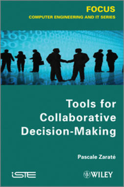 Zarat?, Pascale - Tools for Collaborative Decision-Making, ebook