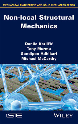 Adhikari, Sondipon - Non-local Structural Mechanics, ebook