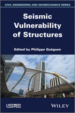 Gueguen, Philippe - Seismic Vulnerability of Structures, ebook