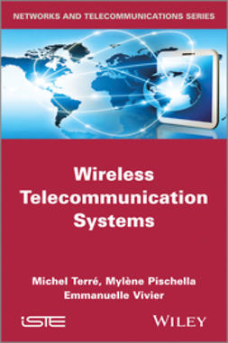 Pischella, Myl?ne - Wireless Telecommunication Systems, ebook