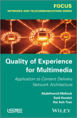 Hoceini, Said - Quality-of-Experience for Multimedia, ebook