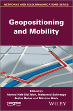 Nait-Sidi-Moh, Ahmed - Geopositioning and Mobility, ebook