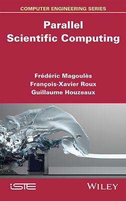 Houzeaux, Guillaume - Parallel Scientific Computing, e-kirja