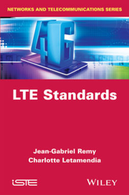 Letamendia, Charlotte - LTE Standards, ebook