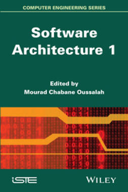 Oussalah, Mourad Chabane - Software Architecture, ebook