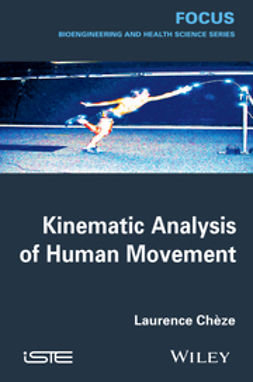 Ch?ze, Laurence - Kinematic Analysis of Human Movement, ebook