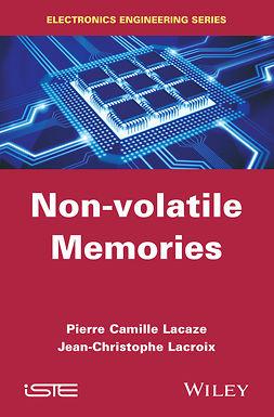Lacaze, Pierre-Camille - Non-volatile Memories, e-bok