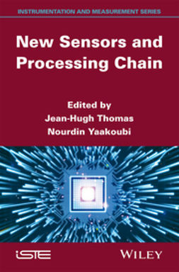 Thomas, Jean-Hugh - New Sensors and Processing Chain, ebook