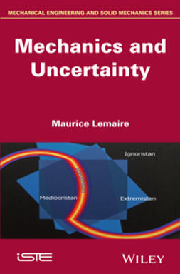 Lemaire, Maurice - Mechanics and Uncertainty, ebook