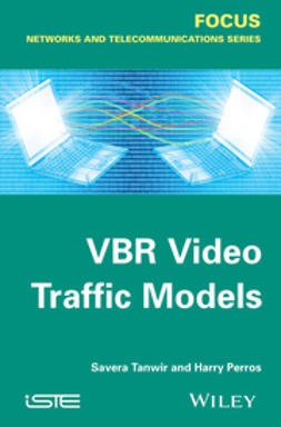 Perros, Harry G. - VBR Video Traffic Models, ebook
