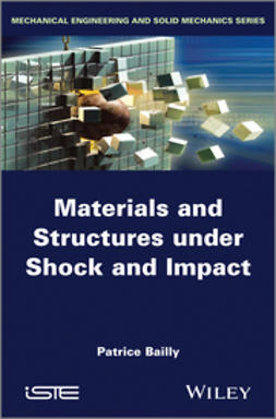 Bailly, Patrice - Materials and Structures under Shock and Impact, e-kirja