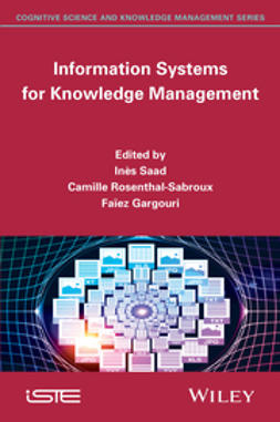 Saad, In?s - Information Systems for Knowledge Management, e-kirja
