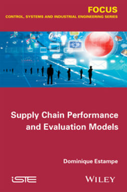 Estampe, Dominique - Supply Chain Performance and Evaluation Models, ebook