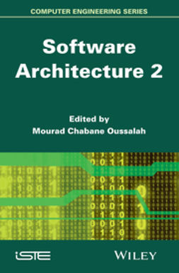 Oussalah, Mourad Chabanne - Software Architecture 2, ebook