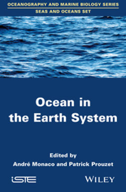 Monaco, André - Ocean in the Earth System, ebook