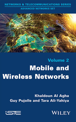 Agha, Khaldoun Al - Mobile and Wireless Networks, ebook