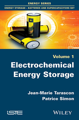 Simon, Patrice - Electrochemical Energy Storage, e-bok