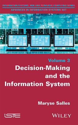 Salles, Maryse - Decision-Making and the Information System, ebook