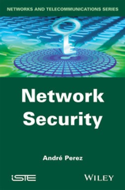 Perez, André - Network Security, ebook