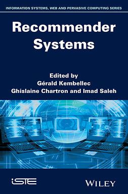Chartron, Ghislaine - Recommender Systems, ebook