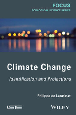 Climate Change: Identification and Projections