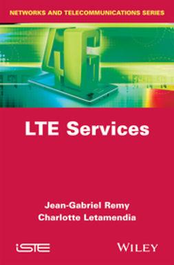 Letamendia, Charlotte - LTE Services, ebook