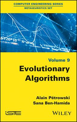 Ben-Hamida, Sana - Evolutionary Algorithms, e-kirja